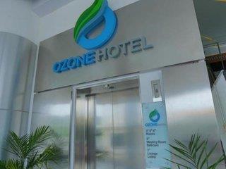 Ozone Hotel Jakarta