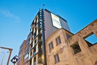 Hotel-86 by Katipoglu
