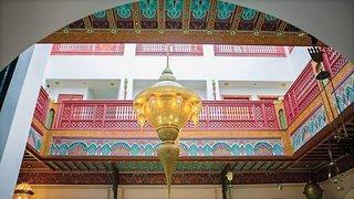 Palais Zahia