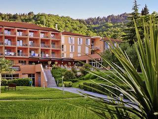 Salinera Resort - Hotel Salinera 4*, Strunjan ,Slovinsko
