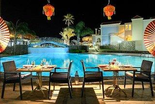 Hotelbild von Lindos Breeze Beach