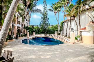 Hotel Seranta Brisas de Bavaro 3*, Playa Punta Cana ,Dominikánska republika