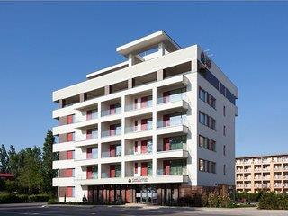 Hotelbild von Tomis Garden ApartHotel
