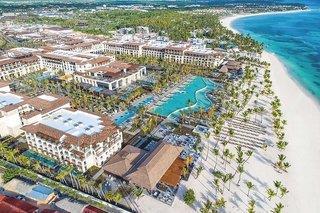 Adults Only Club at Lopesan Costa Bavaro Resort