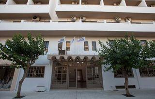 Hotelbild von Apollon Hotel