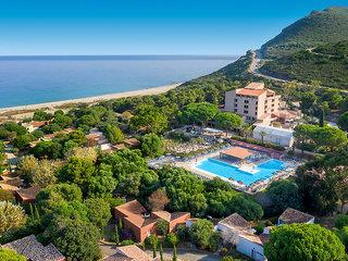 Hotelbild von Belambra Club - Golfe de Lozari Appartments