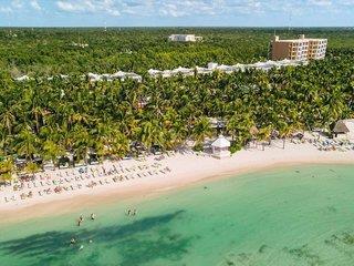 El Dorado Seaside Suites Palms Section 5*, Playa Kantenah (Akumal) ,Mexiko