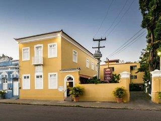 Hotelbild von NovoHotell Recife