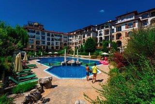 Hotelbild von Apart-Complex Esteban