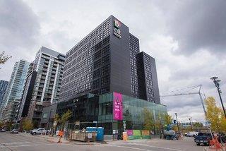 Alt Hotel Calgary East Village 3*, Calgary ,Kanada