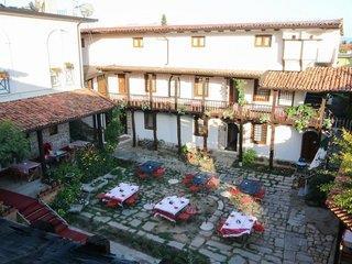 Hotel Tradita 3*, Shkodra (Shkodër) ,Albánsko