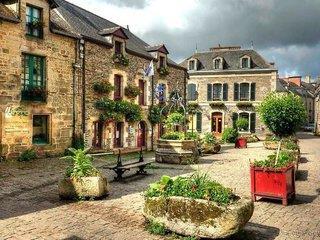 Hotelbild von Terres de France - Domaine du Moulin Neuf