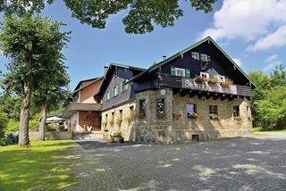 Hotelbild von Wagners Hotel & Restaurant im Fichtelgebirge