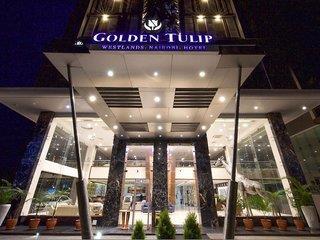Hotelbild von Golden Tulip Westlands Nairobi