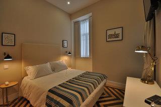 Hotelbild von Porto Charming Hotel