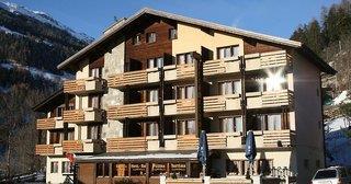 Hotelbild von Hotel Fiescherhof