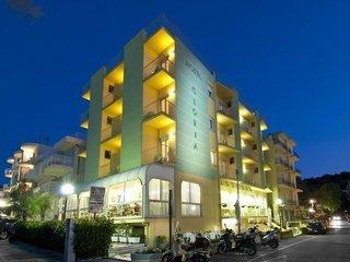 Hotelbild von Gloria Hotel