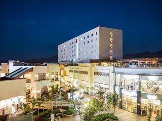Hotelbild von Fiesta Inn Puerto Vallarta Isla