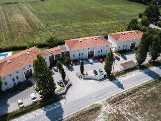 Garden & City Aix-en-Provence Puyricard 3*, Puyricard ,Francúzsko