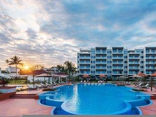 Hotel Verde Zanzibar - Azam Luxury Resort & Spoa