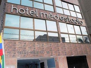 Hotel Med Estadio