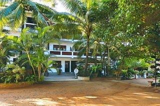 Hotelbild von Amal Beach Hotel