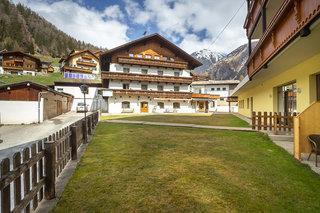 Alpengasthof Kals am Großglockner