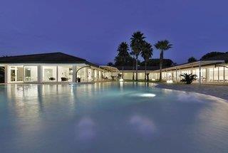 Hotelbild von Paestum Inn Beach Resort