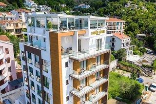 Hotelbild von Lusso Mare