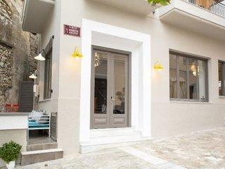 Athena Hotel Nafplio 3*, Nauplia (Nafplio/Navplion) ,Grécko
