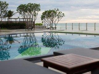 Coral Tree Villa Hua Hin