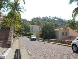 Hotelbild von Villas del Palmar Manzanillo