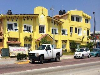 Hotel y Suites Santa Cecilia 4*, Manzanillo (Colima) ,Mexiko