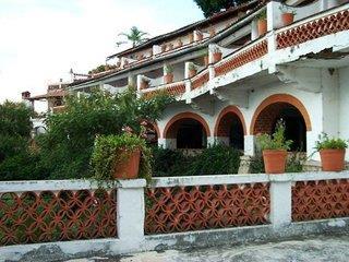 Victoria Taxco 3*, Taxco ,Mexiko