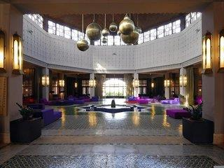 Hotelbild von Oasis Saidia Palace