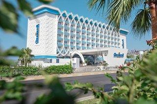 Granada Luxury Beach - Alanya - Avsallar (Incekum)