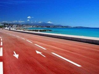 Hotelbild von Citotel Tierce Beach Hotel