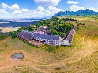 Hotelbild von Ngulia Safari Lodge