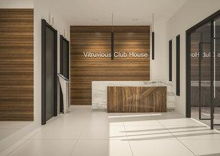 Hotelbild von Vitruvius Smart Hotel & Spa