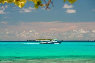 Hotelbild von Dhiguveli Maldives