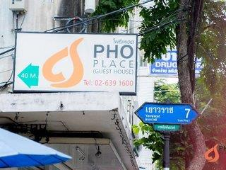 Pho Place Guesthouse