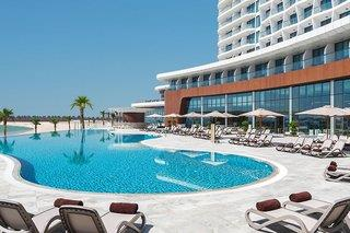 Hampton by Hilton Marjan Island Resort