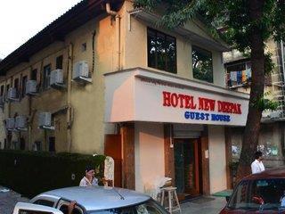 New Deepak Hotel