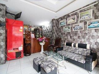 Hotelbild von RedDoorz near Bau Cat Residence