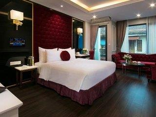 Hanoi L´Heritage Diamond Hotel & Spa