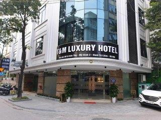 T&M Luxury Hotel Hanoi