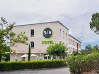 Hotelbild von B&B Hotel ANTIBES Sophia Antipolis