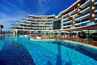 Hotelbild von Elite Luxury Suite & Spa