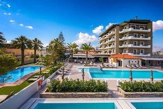Hotelbild von Petousis Hotel & Suites