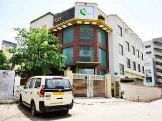 Qcent Gurgaon by Pacific Inn